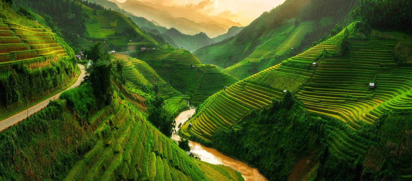 Vietnam and Cambodia Private Expedition