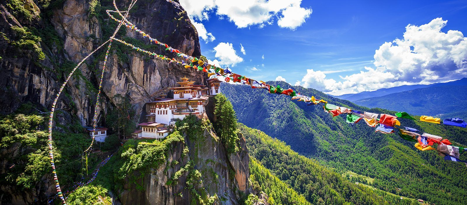 Bhutan Private Expedition