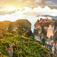 Greece Private Expeditions