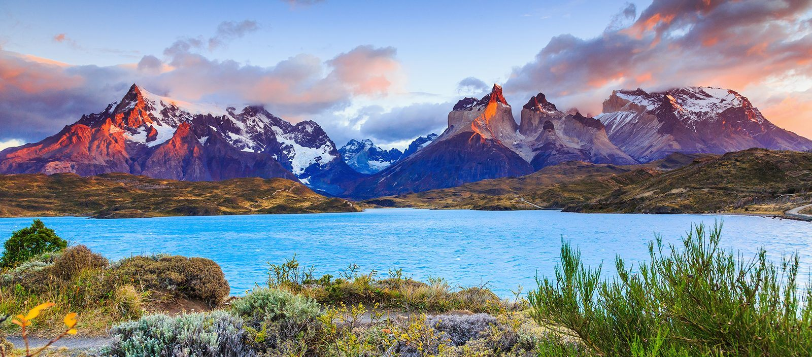 Patagonia Private Expedition