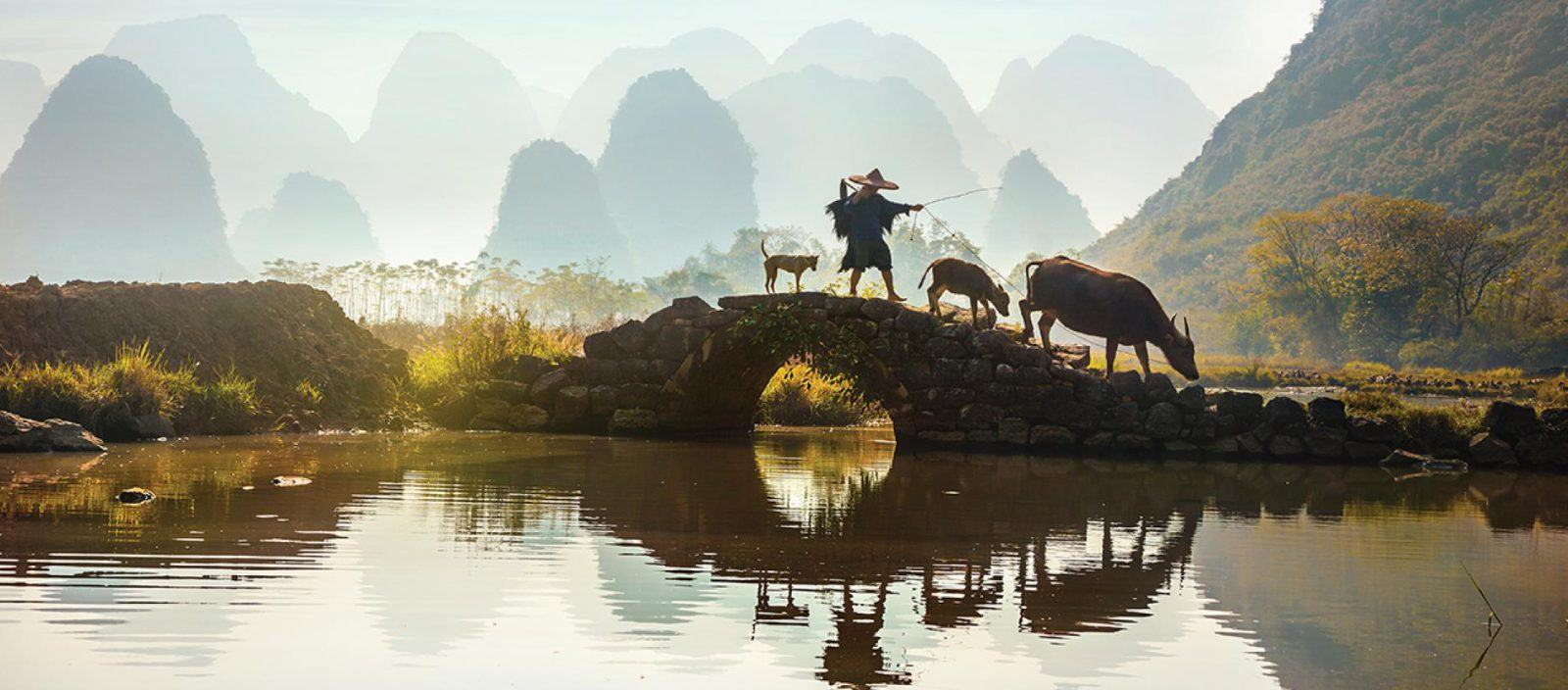 China: Imperial Treasures and Natural Wonders