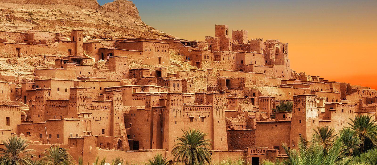 Morocco Private Expedition