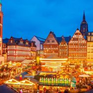 Rhine Christmas Markets River Cruise National Geographic