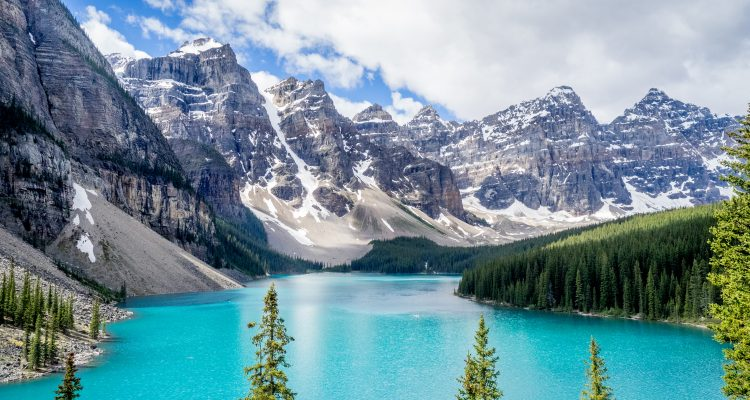 Canadian Rockies National Geographic Expeditions