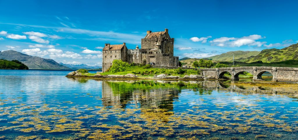 Scotland - National Geographic Expeditions
