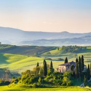 Italy Hiking Adventure: Tuscany to the Cinque Terre - National Geographic Expeditions