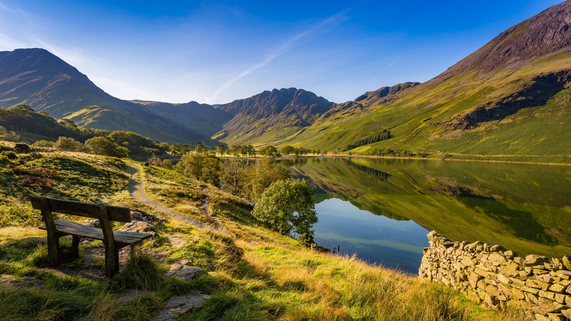 10 Autumn Hiking Trips in Europe - National Geographic Expeditions