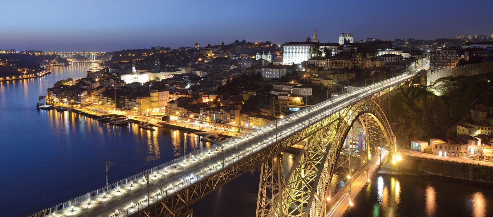 Douro River Cruise: Into the Heart of Portugal