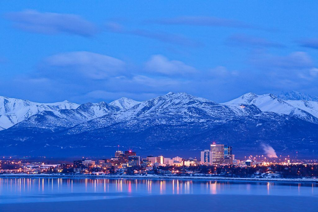 Anchorage, Alaska | National Geographic Expeditions