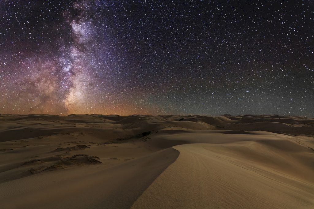 Gobi Desert | National Geographic Expeditions
