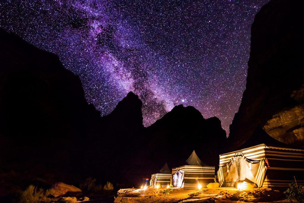 Wadi Rum, Jordan | National Geographic Expeditions